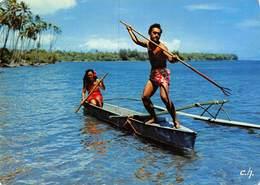 PIE.CHA-19-5395 : SI TAHITI M'ETAIT CONTE - Tahiti