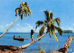 PIE.CHA-19-5396 : SI TAHITI M'ETAIT CONTE - Tahiti