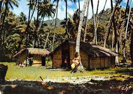 PIE.CHA-19-5397 : SI TAHITI M'ETAIT CONTE - Tahiti