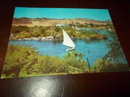 B726   Asswan Egitto Viaggiata - Aswan