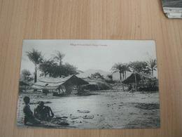 CP23/ VILLAGE N SOUCI NORDI CONGO FRANCAIS  / CARTE NEUVE - Congo Français - Autres