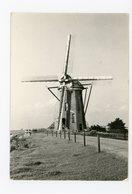 D059 - Rijpwetering 12 Kantige Stenengrondzeiler Molen Lijker 1 - Molen - Moulin - Mill - Mühle - Pays-Bas