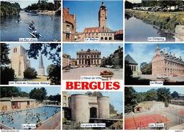 59-BERGUES-N°095-A/0073 - Bergues