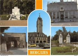 59-BERGUES-N°095-A/0081 - Bergues