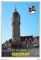 59-BERGUES-N°095-A/0085 - Bergues