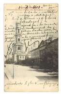 Carte Postale Ancienne Russie  - Kharkoff - Russie