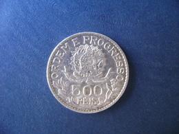 """BRAZIL / BRASIL - COIN """"500 REIS"""", SILVER / PRATA , 1913 - Brasilien"""