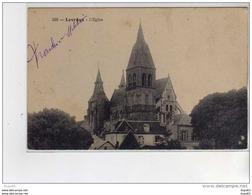 LEVROUX - L'Eglise - Très Bon état - France