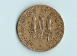 Mali - 1 Pièce De 100 Francs De 1975 - Mali (1962-1984)