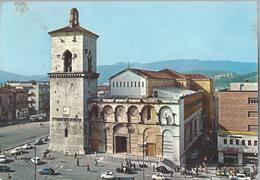 Benevento - Il Duomo - H972 - Benevento