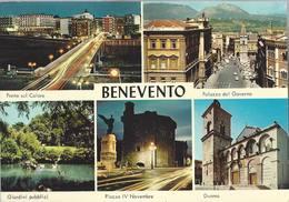 Benevento - H4781 - Benevento
