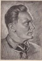 Deutsches Reich Postkarte Propaganda 1939 Hermann Göring - Deutschland