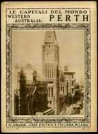 Le Capitali Del Mondo Western Australia-Perth - Ante 1900