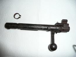 Culasse Mauser 98k - 1914-18