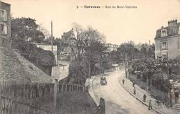 Suresnes Rue Du Mont Valérien - Suresnes