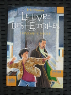 Erik L'Homme: Le Livre Des étoiles 1-Qadehar Le Sorcier/ Folio Junior, 2015 - Bücher, Zeitschriften, Comics