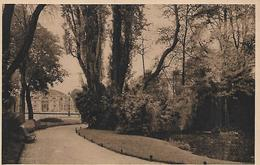 Troyes Jardin Du Rocher - Troyes