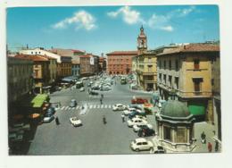 RIMINI - PIAZZA TRE MARTIRI  -  VIAGGIATA FG - Rimini