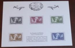 France - 2014 - N°Yv. BS1 - Trésors / Sourire De Reims - Neuf Luxe ** / MNH / Postfrisch - Francia
