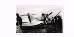 Aéronautique Militaire Belge.Nieuport. - Aviation
