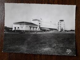 L21/295 BIARRITZ - L'aérodrome De Parme - L'Aéro -  Gare - Biarritz