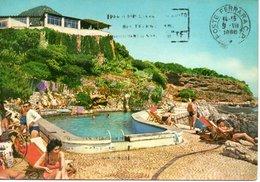 S. Felice Circeo - Hotel Punta Rossa - Italia
