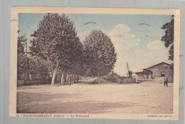 CP - 58 - Fourchambault - Le Boulevard - Autres Communes