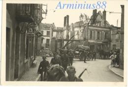 Campagne De France 1940 - Alsace - Enseignes Film Lumière Lumichrome, Agfa & Kodaks  - Elsaß - Wehrmacht Im Vormarsch - Oorlog, Militair