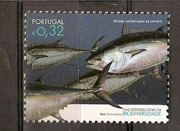 Portugal ** & World Year Of Biodiversity, Tuna 2010 (6878) - 1910 - ... Repubblica