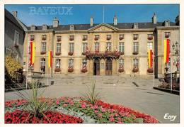 Bayeux Le Goubey Mairie - Bayeux