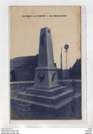 NOGENT LE PHAYE - Le Monument - Très Bon état - Francia