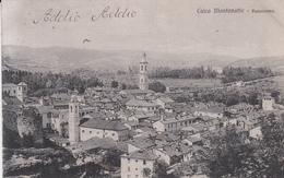 366 - Cairo Montenotte - Italie