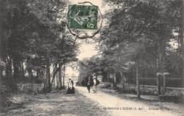 44 - St-BREVIN-L'OCEAN - Avenue Du Lac - Saint-Brevin-l'Océan