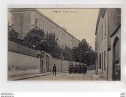 ROANNE - Lycée De Garçons - Très Bon état - Roanne