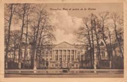 BRUXELLES - Parc Ete Palais De La Nation - Forêts, Parcs, Jardins