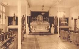KAPELLE O/d Bosch - H. Theresia Alumnaat Der Paters Assumptionisten - Kapelle-op-den-Bos