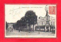 93-CPA GAGNY - Gagny