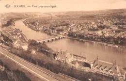 NAMUR - Vue Panoramique - Namur