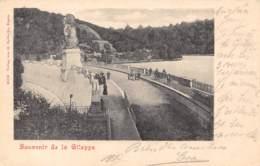 Souvenir De LA GILEPPE - Gileppe (Barrage)