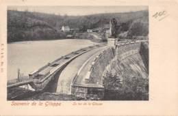 Souvenir De LA GILEPPE - Le Lac De La Gileppe - Gileppe (Barrage)