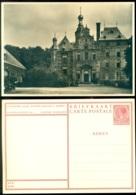 "Nederland 1939 Briefkaart G 257 B Laag-Keppel Kasteel ""Keppel"" Kastelenserie Nummer 2 Ongebruikt - Postal Stationery"