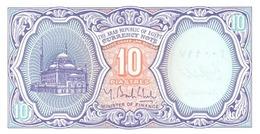 EGYPT P. 191 10 Ps 2006 UNC - Egypte