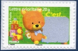 0164  C'est Un Garçon  (4185) Adhésif  Neuf  **  2008 + - Adhésifs (autocollants)