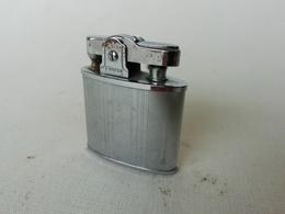 Briquet Ancien Des Années 40-50, Firefly Superlighter - Other
