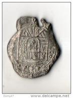 COLLECTION BP . LE TRÉSOR DES PIRATES . N°13 MEXIQUE 8 REALES 1727 - Réf. N°77B - - Francia