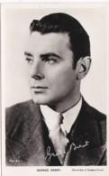 GEORGE BRENT - Actors