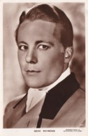 GENE RAYMOND - Actors