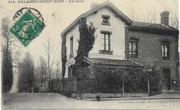 60 A LOT 1 De 8 Belles Cartes De L'Oise , état Extra - 5 - 99 Postcards