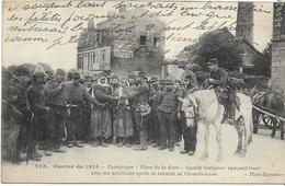 60 A LOT 5 De 8 Belles Cartes De L'Oise , état Extra - 5 - 99 Postcards