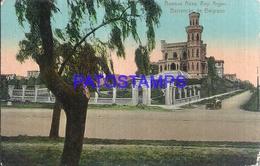 113023 ARGENTINA BUENOS AIRES BARRANCAS DE BELGRANO  POSTAL POSTCARD - Argentinien